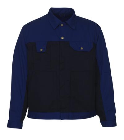 MASCOT® Bari - Marine/Kornblau* - Jacke, geringes Gewicht