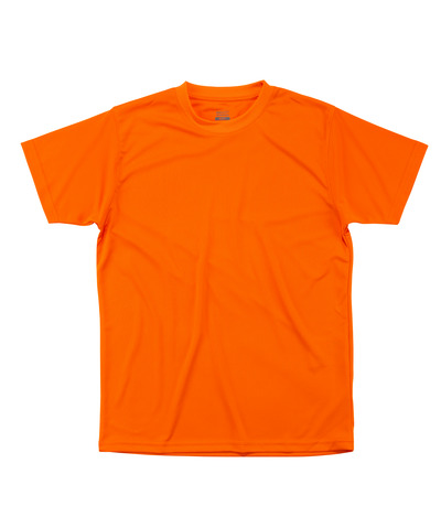 MASCOT® Calais - hi-vis Orange - T-Shirt, Hi-Vis, geringes Gewicht, moderne Passform