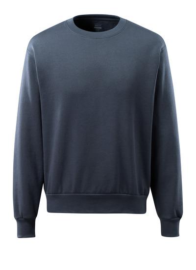 MASCOT® Carvin - Schwarzblau - Sweatshirt