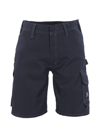 MASCOT® Charleston - Schwarzblau - Shorts, geringes Gewicht