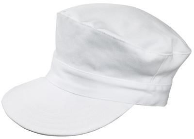MASCOT® Coruna - Weiß - Maurermütze