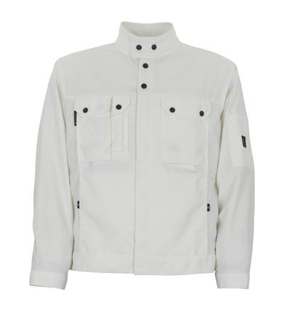 MASCOT® Gerona - Weiß* - Arbeitsjacke