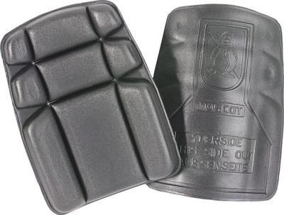 MASCOT® Grant - Grau - Knieschutz, kurzes Modell