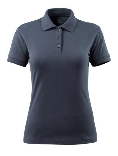 MASCOT® Grasse - Schwarzblau - Damen Polo-Shirt