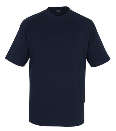 MASCOT® Jamaica - Marine - T-Shirt, geringes Gewicht, großzügige Passform