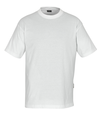 MASCOT® Jamaica - Weiß - T-Shirt