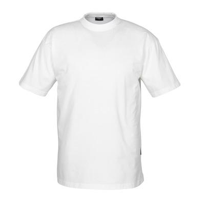 MASCOT® Java - Weiß - T-Shirt, großzügige Passform