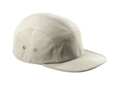 MASCOT® Joba - Hellkhaki - Cap mit Ventilationslöchern, regulierbar