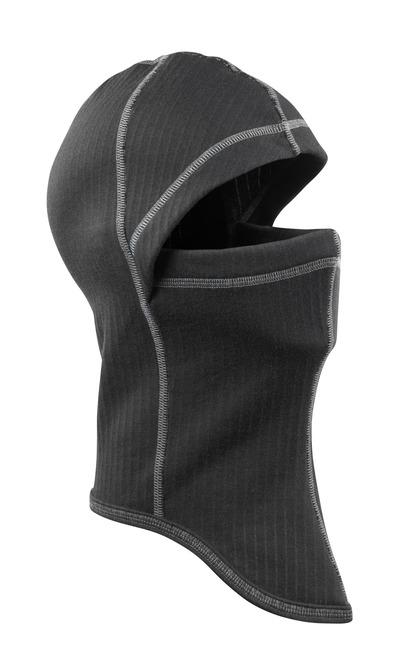 MASCOT® Kindu - Schwarz - Balaclava, isolierende Kopf- und Halsbedeckung