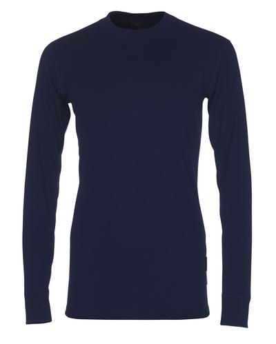 MASCOT® Kiruna - Marine - Funktionsunterhemd, feuchtigkeitstransportierend