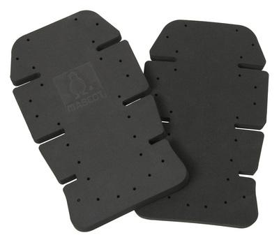 MASCOT® Likasi - Schwarz - Knieschutz, für Industriewäsche geeignet