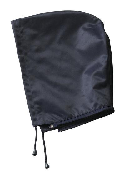 MASCOT® MacKlin - Marine - Kapuze mit Reißverschluss und Futter, wasserdicht