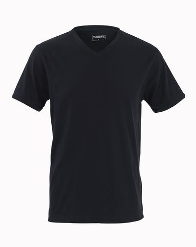 MASCOT® Meda - Schwarzblau* - T-Shirt