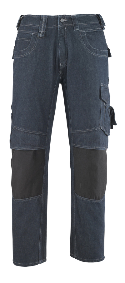 MASCOT® Milton - Denimblau* - Jeans