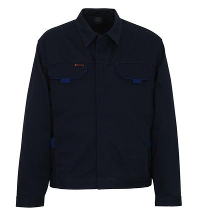 MASCOT® Mossoro - Marine/Kornblau* - Arbeitsjacke