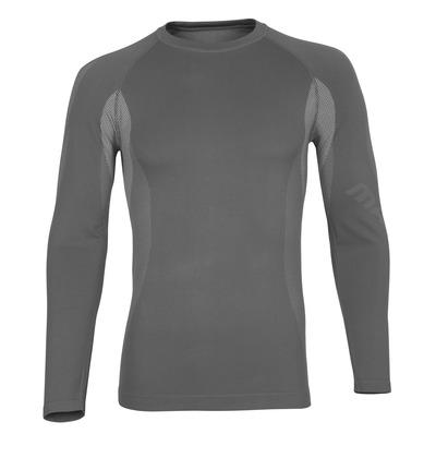 MASCOT® Parada - Hellgrau* - Funktionsunterhemd, geringes Gewicht, feuchtigkeitstransportierend