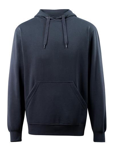 MASCOT® Revel - Schwarzblau - Kapuzensweatshirt