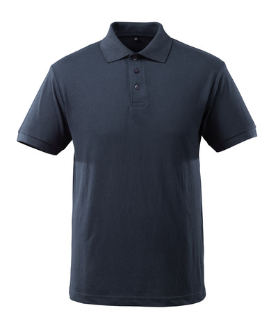 MACMICHAEL® Santiago - Schwarzblau - Polo-Shirt, moderne Passform
