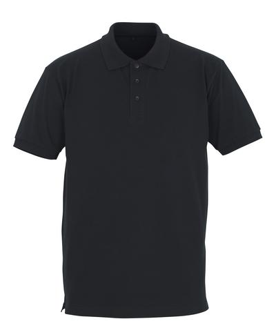 MASCOT® Soroni - Schwarzblau - Polo-Shirt, moderne Passform