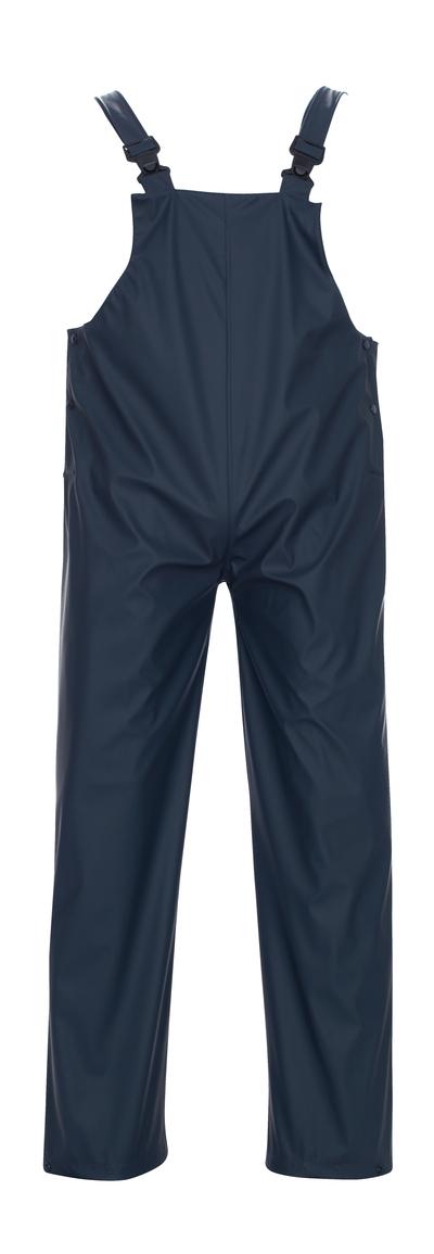 MASCOT® Swansee - Marine* - Regenlatzhose, wind- und wasserdicht
