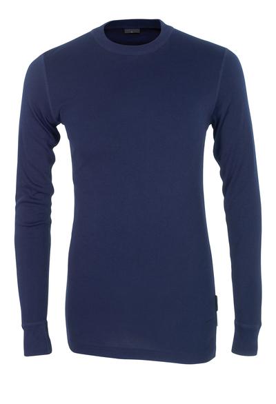 MASCOT® Uppsala - Marine - Funktionsunterhemd, feuchtigkeitstransportierend, isolierend