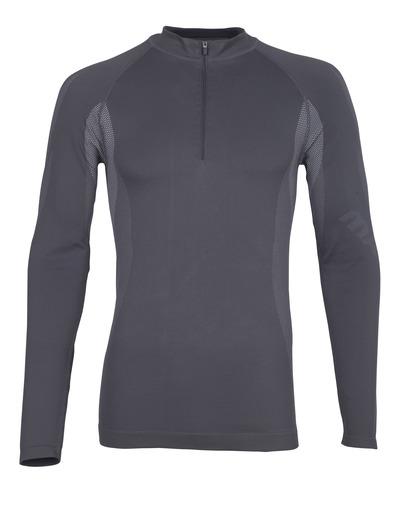 MASCOT® Valongo - Dunkelanthrazit • - Unterhemd
